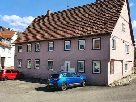 Lorch - Kapitalanlage von privat; 4-Familienhaus in Lorch, voll vermietet