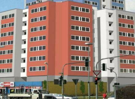 Kaiserslautern - 2 ZKB Balkon Wohnung in Kaiserslautern zu Verkaufen
