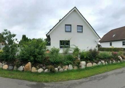 Wurster Nordseeküste - Spieka - Einfamilienhaus in Spieka