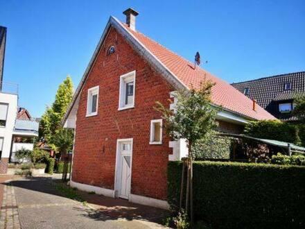 Velen - Entkerntes Mehrfamilienhaus in Ramsdorf Ortsmitte zu verkaufen