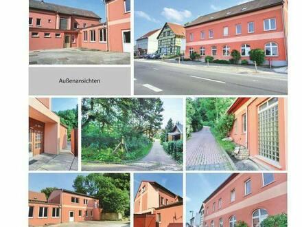 Oberheldrungen - Mehrfamilienhaus Gewerbeimmobilie direkt vom Eigentümer kaufen