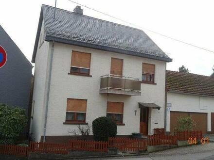 Guldental - Freistehendes Einfamilienhaus