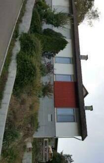 Stühlingen - Einfamilienhaus mit unverbauten Blick