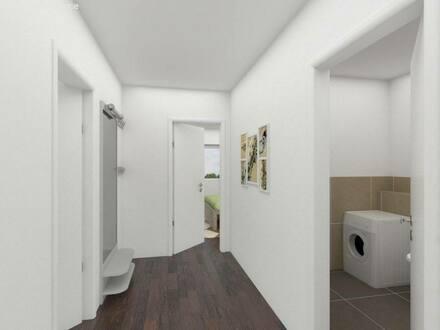 Mantel - Elegante 3ZKB Wohnung mit BALKON **KfW -55 ** Lift** Auch als Anlage hochinteressant**