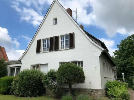 Gescher - Großzügiges Architekten-Anwesen im Herzen von Gescher