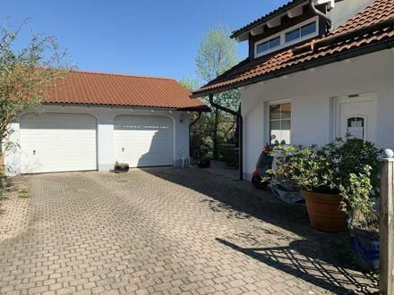 Passau - DHH für die große Familie mit viel Freiraum und Blick ins Grüne
