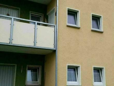 Etagenwohnung in Augsburg