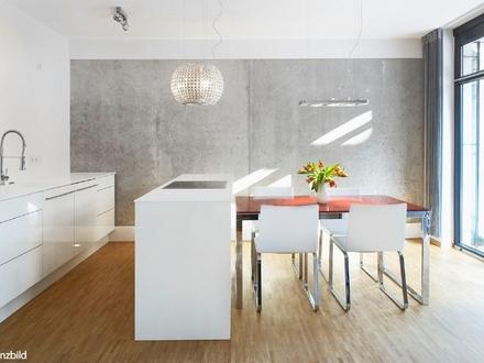 Nürnberg - Moderne und citynahe 2,5-Zimmer-Eigentumswohnung mit 65 m² am Nürnberger Stadtpark