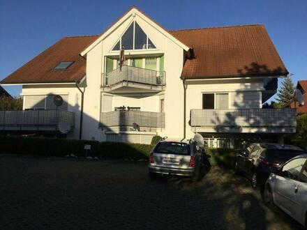 Riedlingen - Eigentumswohnung