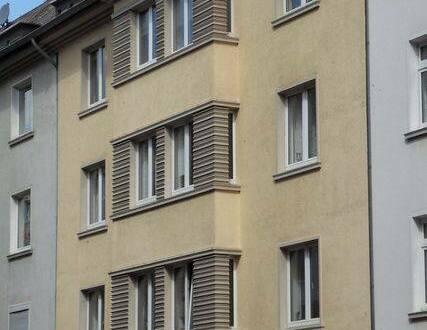 Dortmund - Gut vermietete Erdgeschoßwohnung mit Garten nähe Kaiserstr.