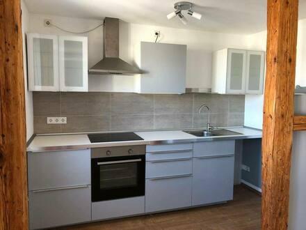 Idstein - Geschmackvolle Wohnung mit eineinhalb Räumen und Einbauküche in Idstein