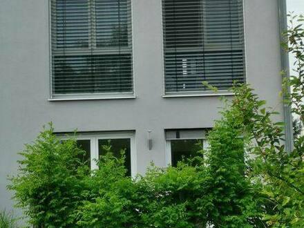 Au OT Rudertshausen - sehr gut geschnittene 2 Raum Whg ab 1.10.