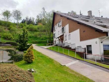 Furtwangen - Top Preis! 1 Zi. Wohnung in Furtwangen mit Garage zu verkaufen