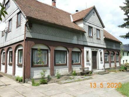 Neugersdorf - Schöne Oberlausitz, Umgebindehaus, das Haus ist derzeit unbewohnt und wird direkt verkauft
