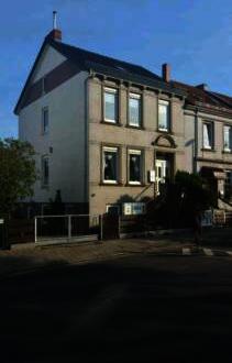 Bremen - Woltmershausen - Vielseitiges Altbremerhaus in Woltmershausen