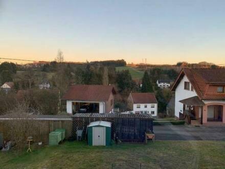 Marpingen - Gepflegte 3-Zimmer-Wohnung mit Fernblick in MarpingenUrexweiler