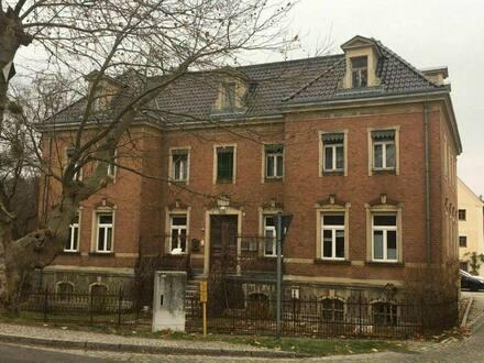 Weißenberg - Villa mit 4 Wohnungen