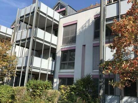 Dietzenbach - 1 Zi Appartment - 40m2 mit großem SW Balkon und TG Platz