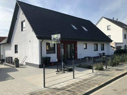 Nürnberg - Tolles Ein- Zweifamilienhaus mit 1000 Möglichkeiten