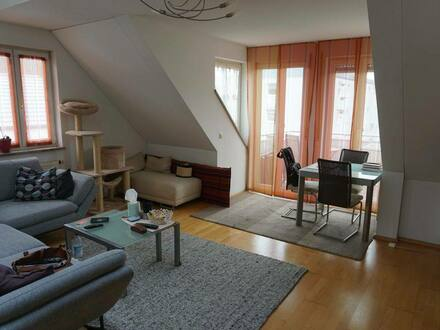 Markt Indersdorf - Exklusive 3-Zimmer-Maisonette-Wohnung in Markt Indersdorf von privat