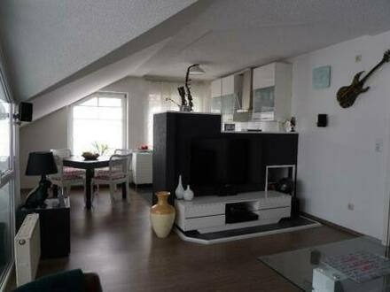 Germersheim - Helle und moderne 3-Zimmer Eigentumswohnung in Germersheim