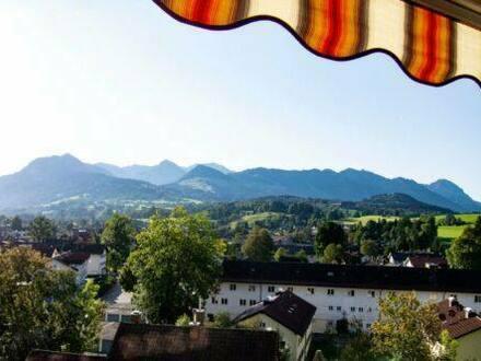 Sonthofen - Kleine gemütliche 29 m² Wohnung im Allgäu Sonthofen