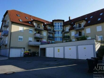 Auerbach in der Oberpfalz - wunderschöne Ferienwohnung in Auerbach OPf. zu verkaufen