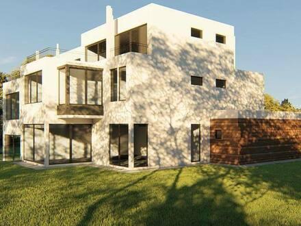 Leverkusen - Energieeffizenter Neubau in TOP Lage - noch 1 Haus frei-