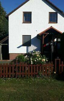 Schernfeld - Ruhiges Reiheneckhaus mit Großem Garten im Altmühltal