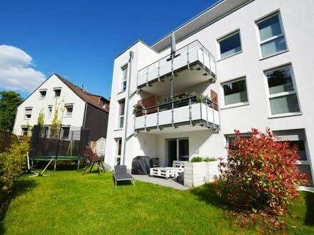 Dortmund - Exklusive, neuwertige 3-Zimmer-Wohnung mit Terrasse und Einbauküche in Dortmund