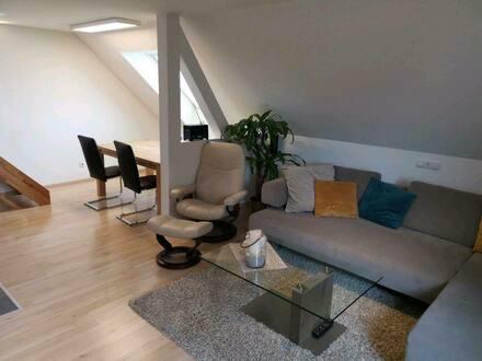 Heilbronn - 5,5 Zimmer Maisonette Wohnung in Heilbronn nähe Ziegeleipark