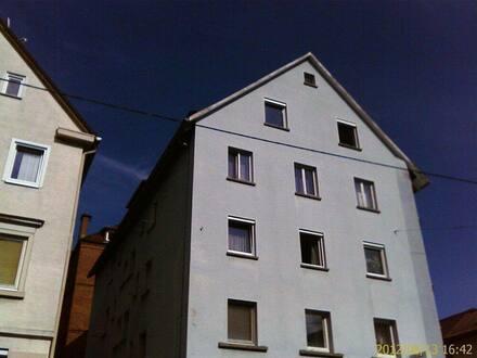 Stuttgart-Ost - Verkaufe 3-Zimmerwohnung ruhig und zentral, Nähe Rosensteinpark