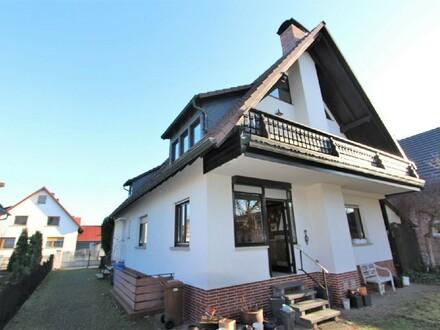 Seligenstadt - albero:) 2-Familien Siedlungsklassiker