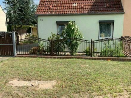 Bad Freienwalde - EFH mit großem Garten und viel Nebengelass*PROVISIONSFREI*