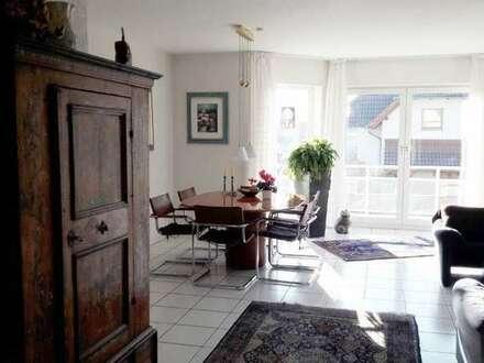 Münster - Wunderschöne fünf Zimmer Maisonette 1.OG und DG mit Studio