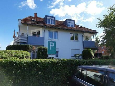 Großkrotzenburg - Maisonette-Eigentumswohnung von privat zu verkaufen