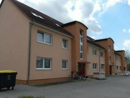 Genthin - Eigentumswohnung 2-Zimmer