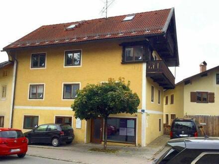 Miesbach - Provisionsfrei: Wohn- u. Geschäftshaus Im Herzen von Miesbach