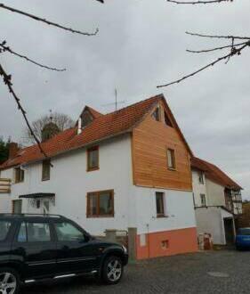 Schrecksbach - Ein Haus mit Charme & Charakter zum Wohlfühlen