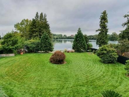Ilsede - Haus am See zu verkaufen