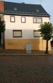 Lichtenstein - Einfamilienhaus & Zweifamilienhaus in Lichtenstein Sachsen