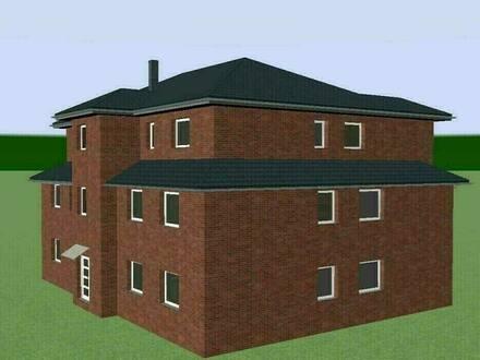 Geestland - Neubau Eigentumswohnung, 4 Zimmer