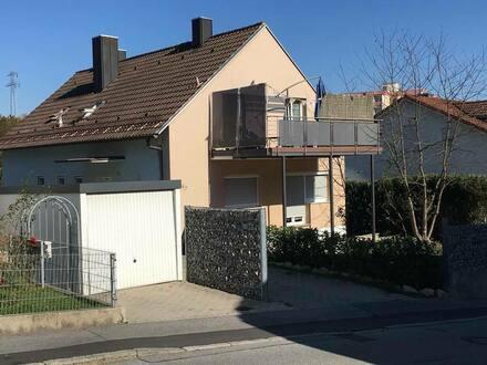 Passau - Einfamilienhaus mit Terassse u. Garten in Passau
