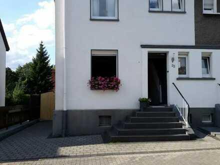 Gelsenkirchen - Schönes Einfamilienhaus im Herzen von Buer