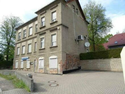 Geithain - Wohn und Geschäftshaus in Geithain Lindenstrasse