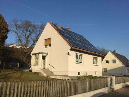 Aindling - Großes und gepflegtes 5-Zimmer-Haus in Aindling