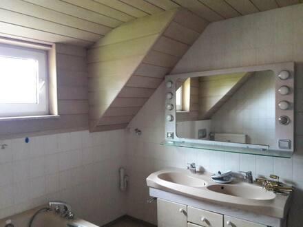 Weiden in der Oberpfalz - Wohnung ca.113qm 4Zi. Kü. Bad 2xBalk 1.OG in WEN zu verkaufen