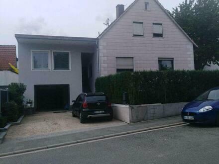 Stegaurach - Freistehendes Einfamilienhaus
