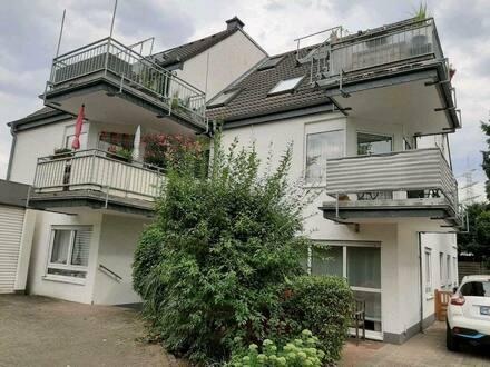 Hilden - Provisionsfreie 2,5 Zi-Eigentumswohnung in Hilden Süd