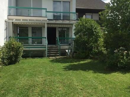 Waldbronn - Reihenhaus mit ELW + Garage in Waldbronn-Rei., ruhige Wohnlage